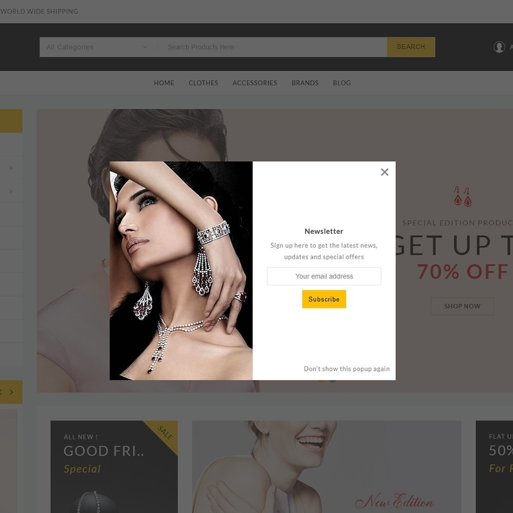 theme - Jewelry & Accessories - ShopTalk Jewellery Store - 10