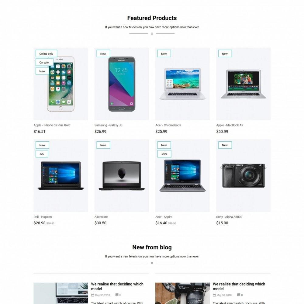 theme - Electronics & Computers - Tangalium - High-tech Shop - 3