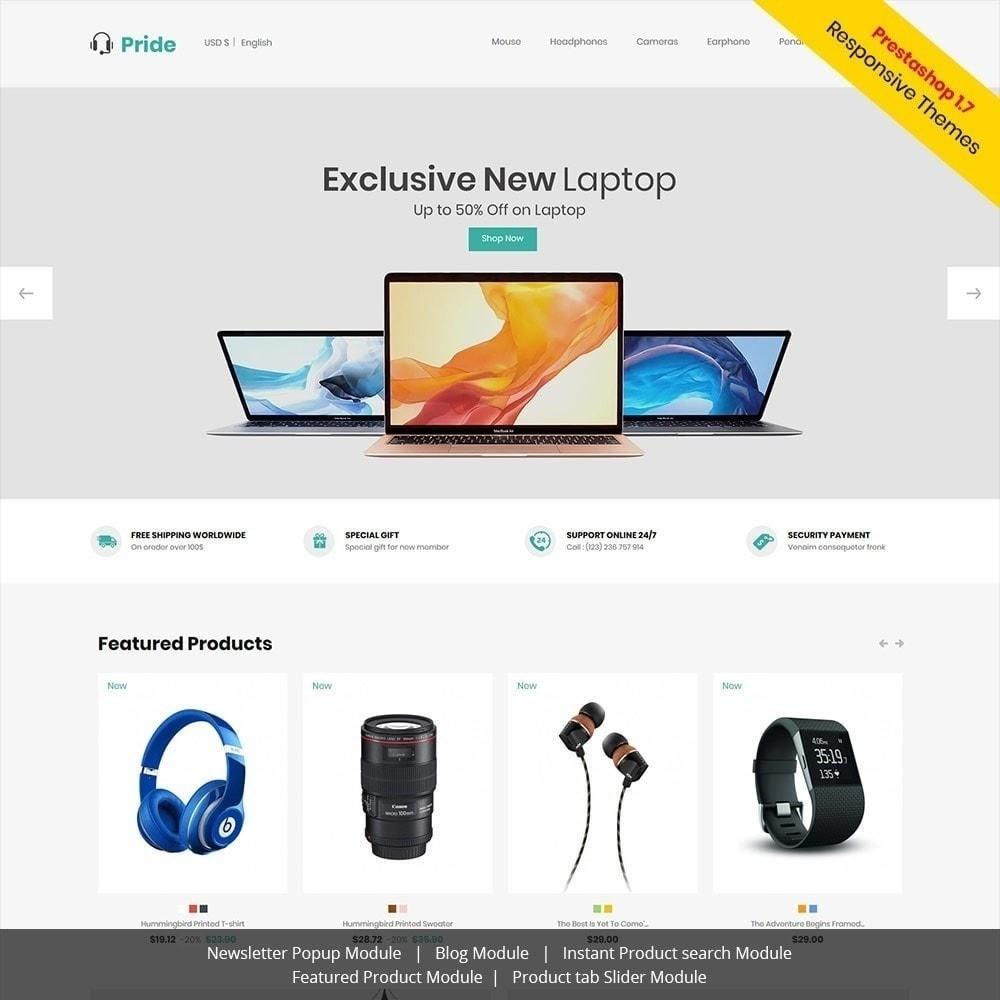theme - Elektronica & High Tech - Mobiele elektronica - Digitale winkel - 2
