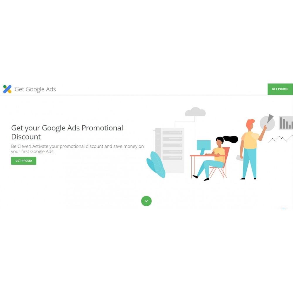 module - Płatne pozycjonowanie & Afiliacja - Google Ads Coupons - 2