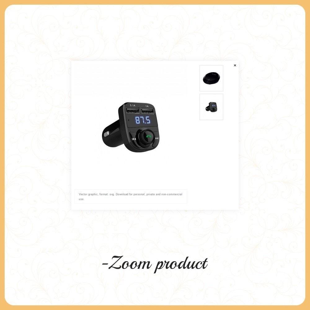 theme - Electronique & High Tech - Elettro Onida - Elecetroni Store - 6