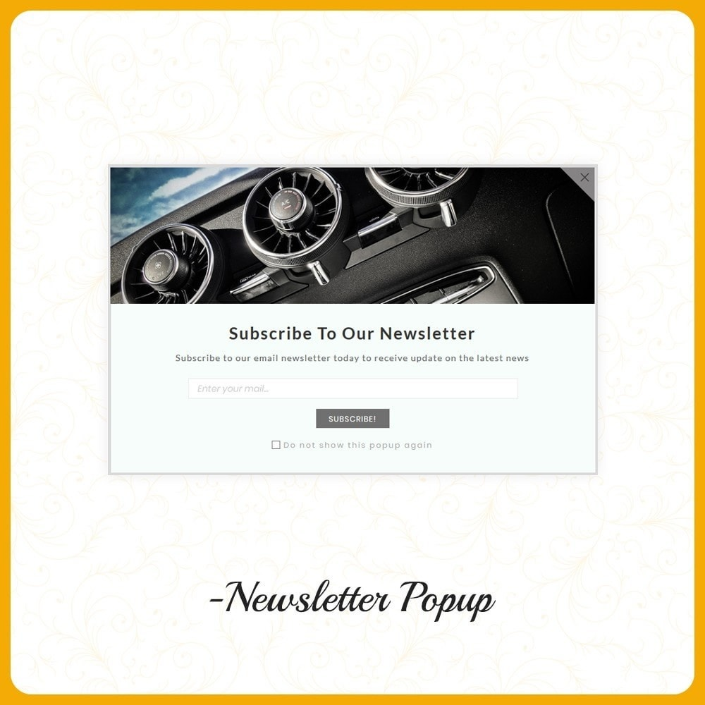 theme - Auto's & Motoren - Auto- Voiture Partie Boutique - 9