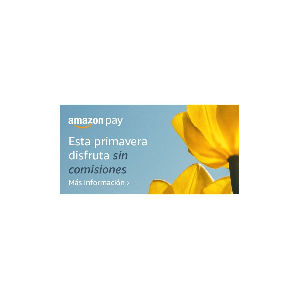 module - Pago con Tarjeta o Carteras digitales - Amazon Pay - 2