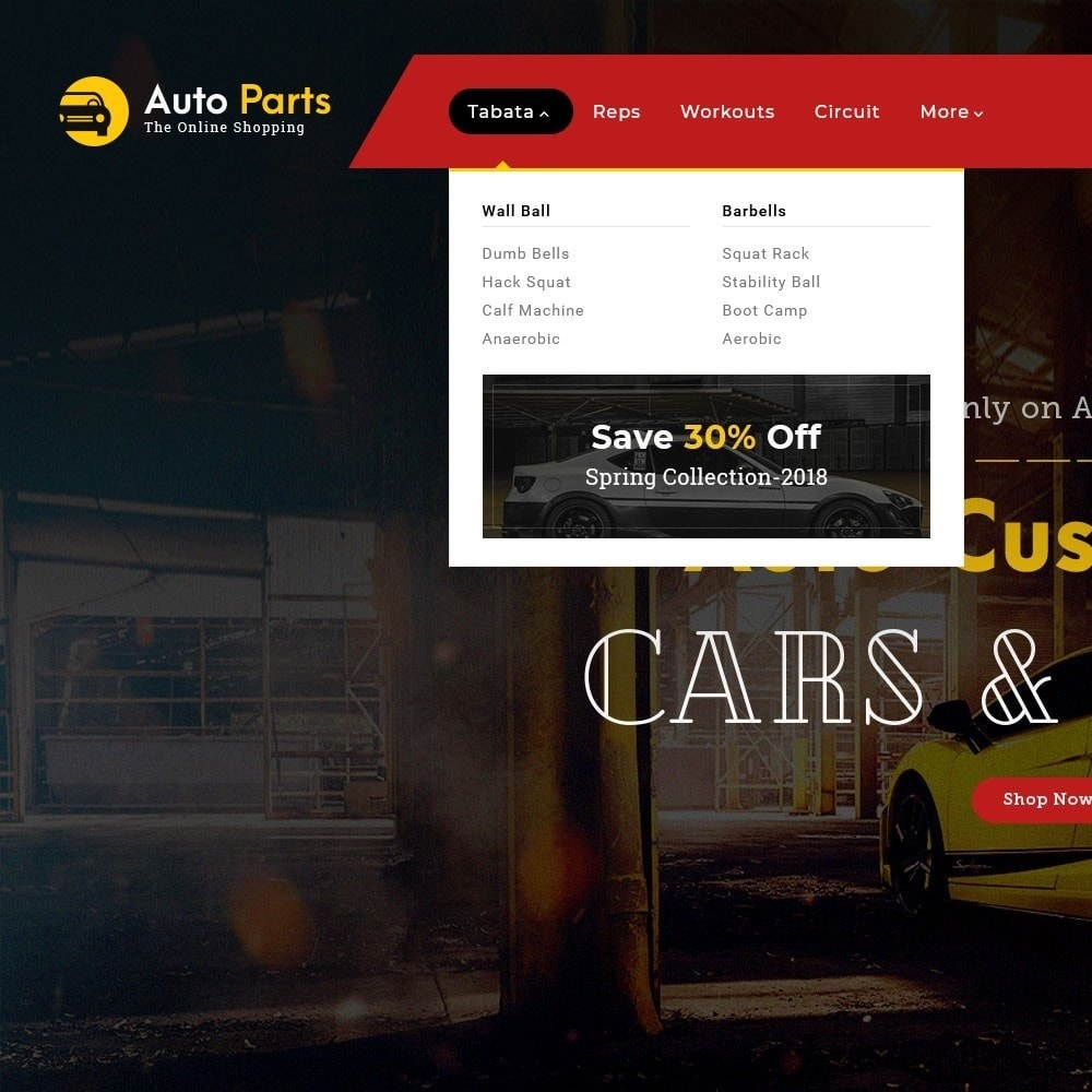 theme - Coches y Motos - Auto Parts - Equipment & Services - 8