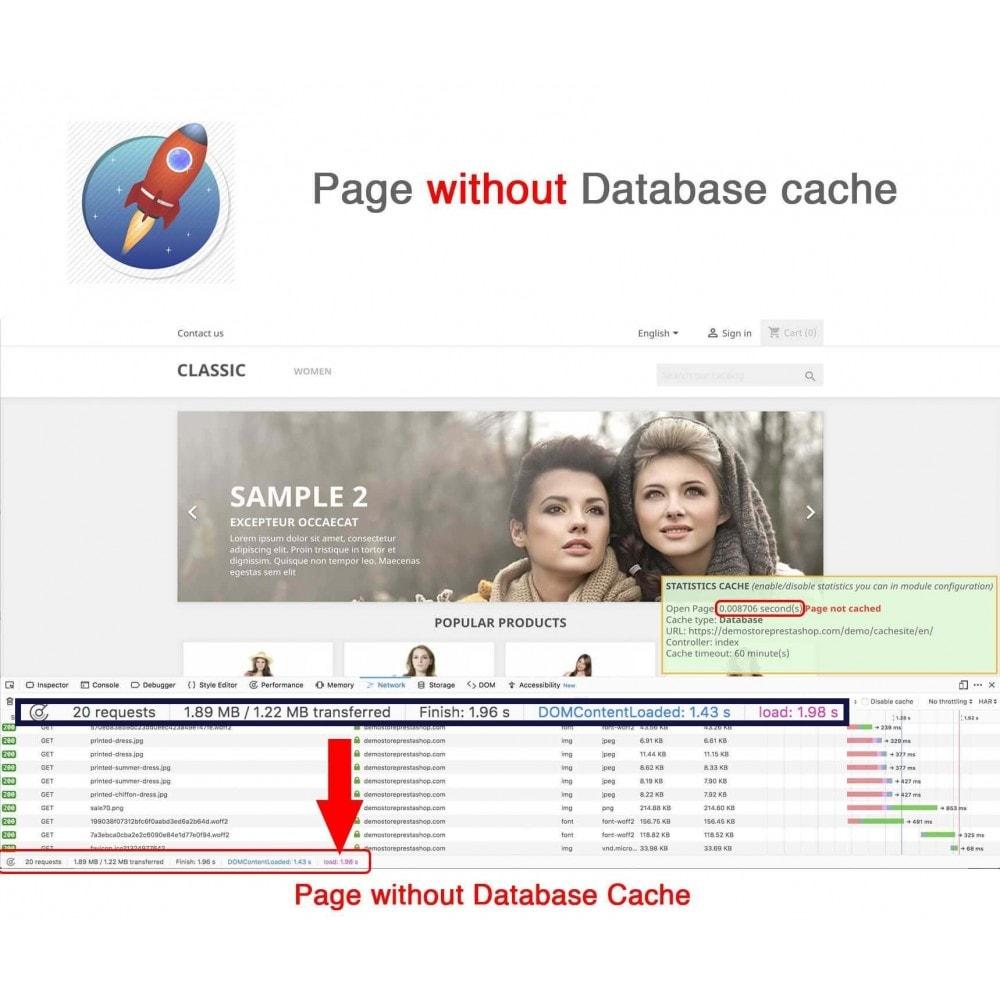 module - Rendimiento del sitio web - Site Cache + Dynamic Hooks - 1