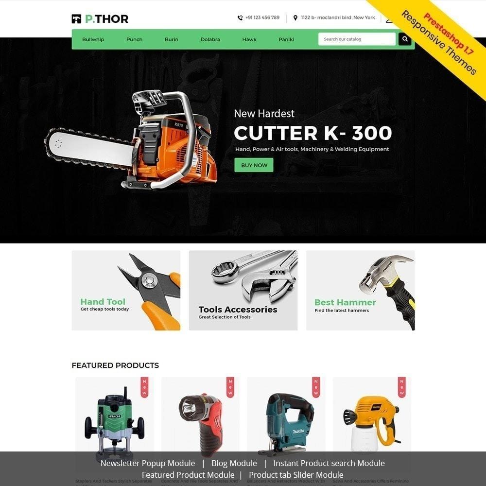 theme - Autos & Motorräder - Gartenwerkzeug - Auto Car Store - 2