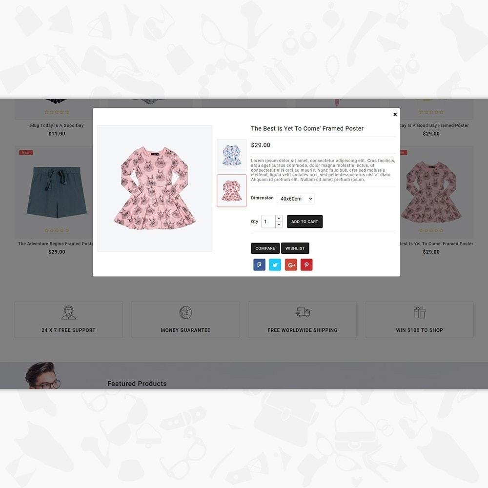 theme - Fashion & Shoes - Romura - The Fashion Store - 6