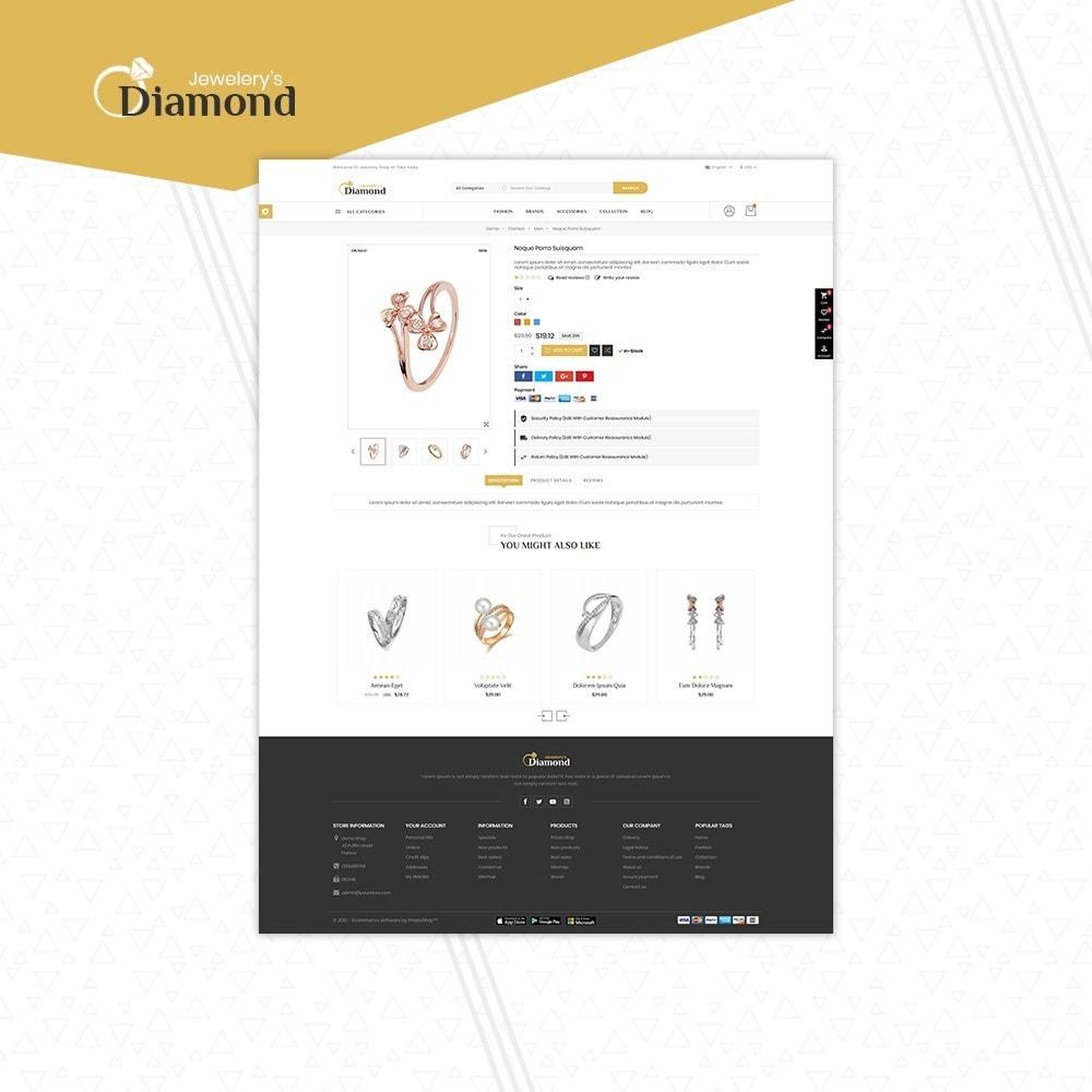theme - Biżuteria & Akcesoria - Jewellery - 5