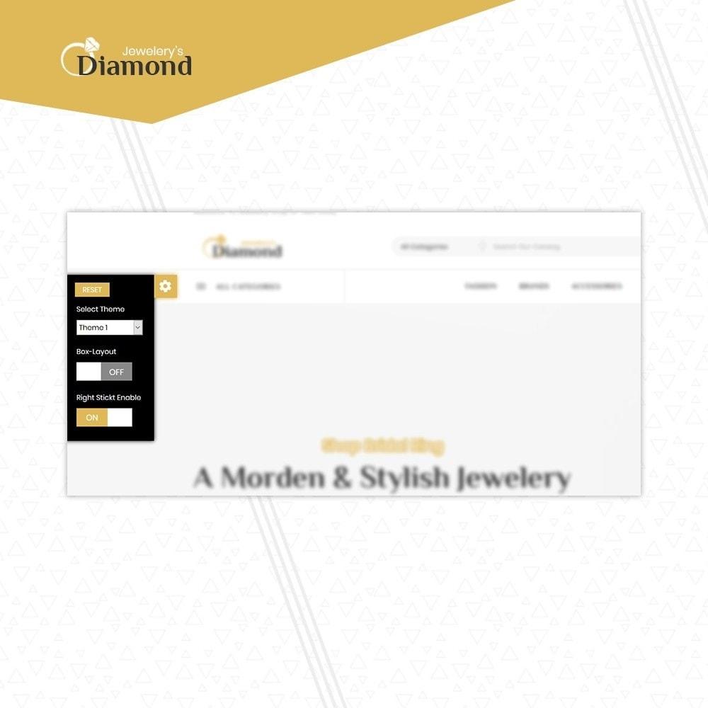 theme - Biżuteria & Akcesoria - Jewellery - 7