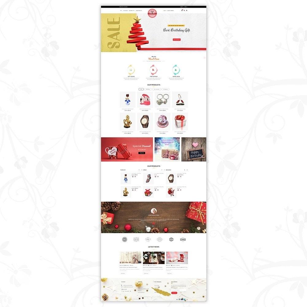 theme - Regalos, Flores y Celebraciones - Handmade Gift - 2
