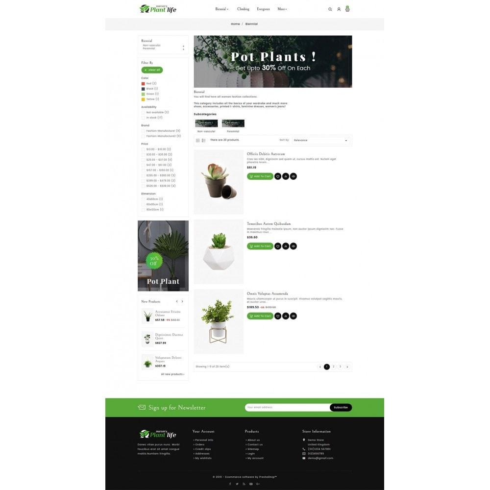 theme - Hogar y Jardín - Nursery & Plant Life - 4