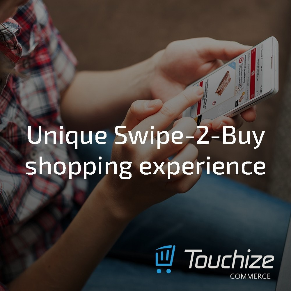 module - Mobile - Touchize Commerce - 7
