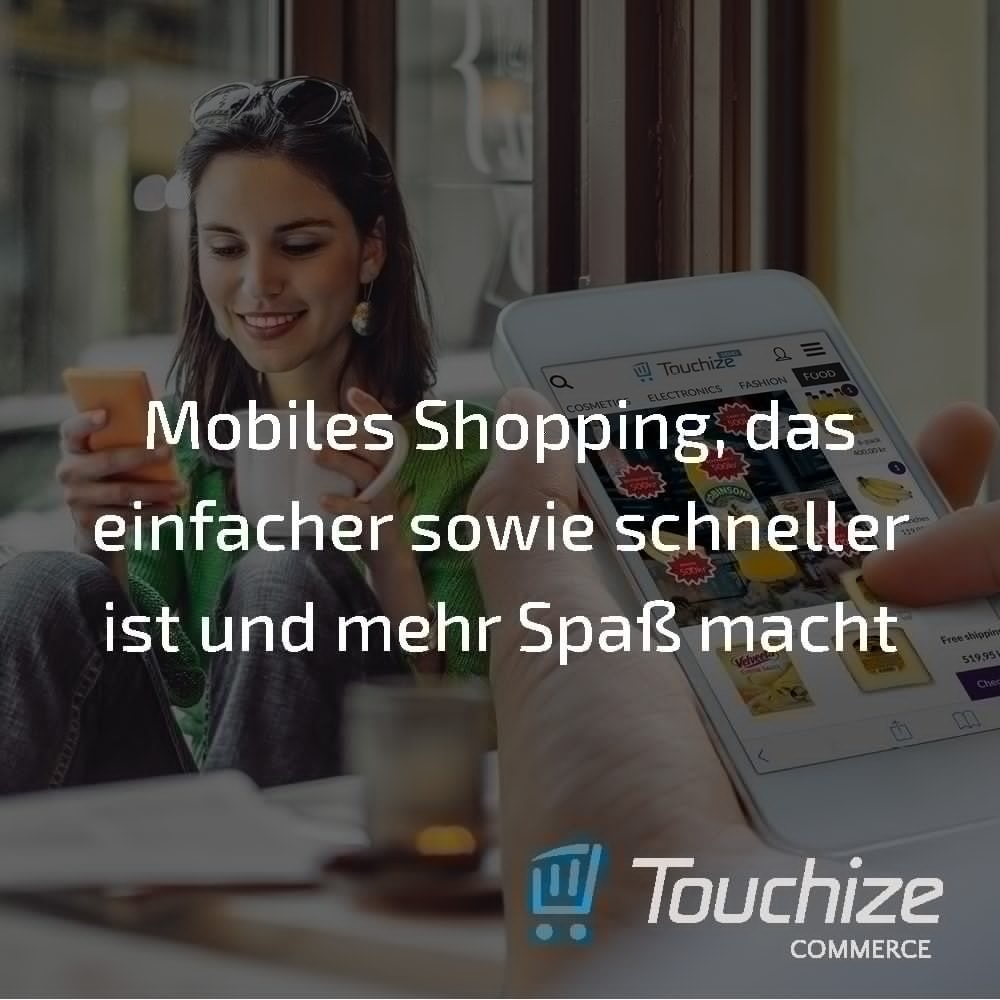 module - Mobile Endgeräte - Touchize Commerce - 4