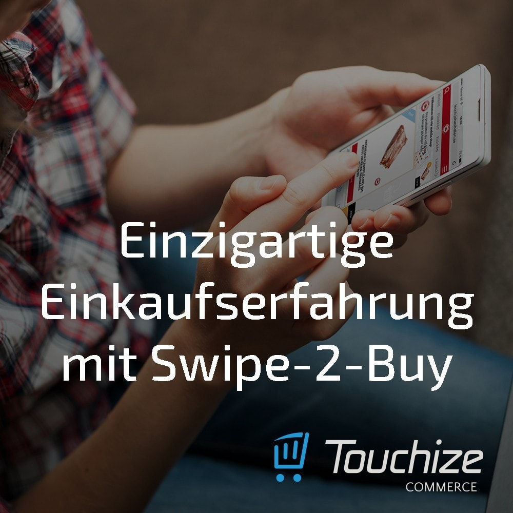 module - Mobile Endgeräte - Touchize Commerce - 7