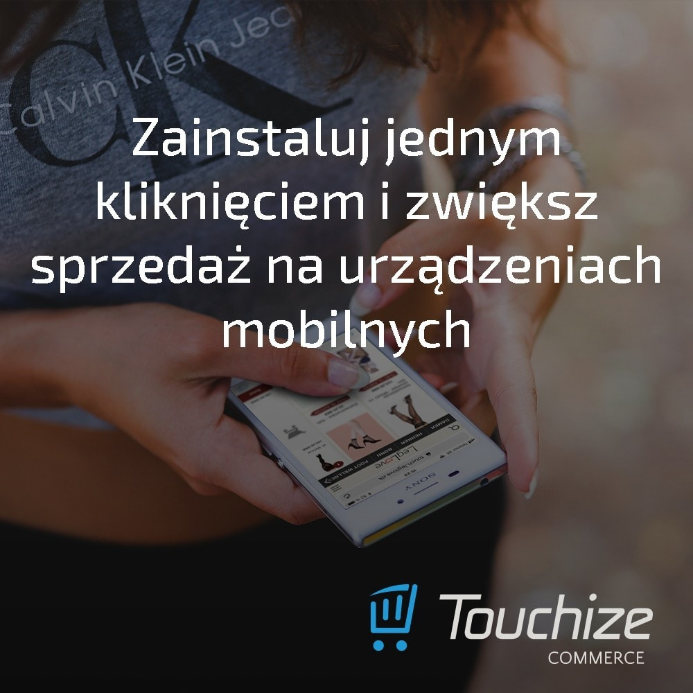 module - Mobile - Touchize Commerce - 4
