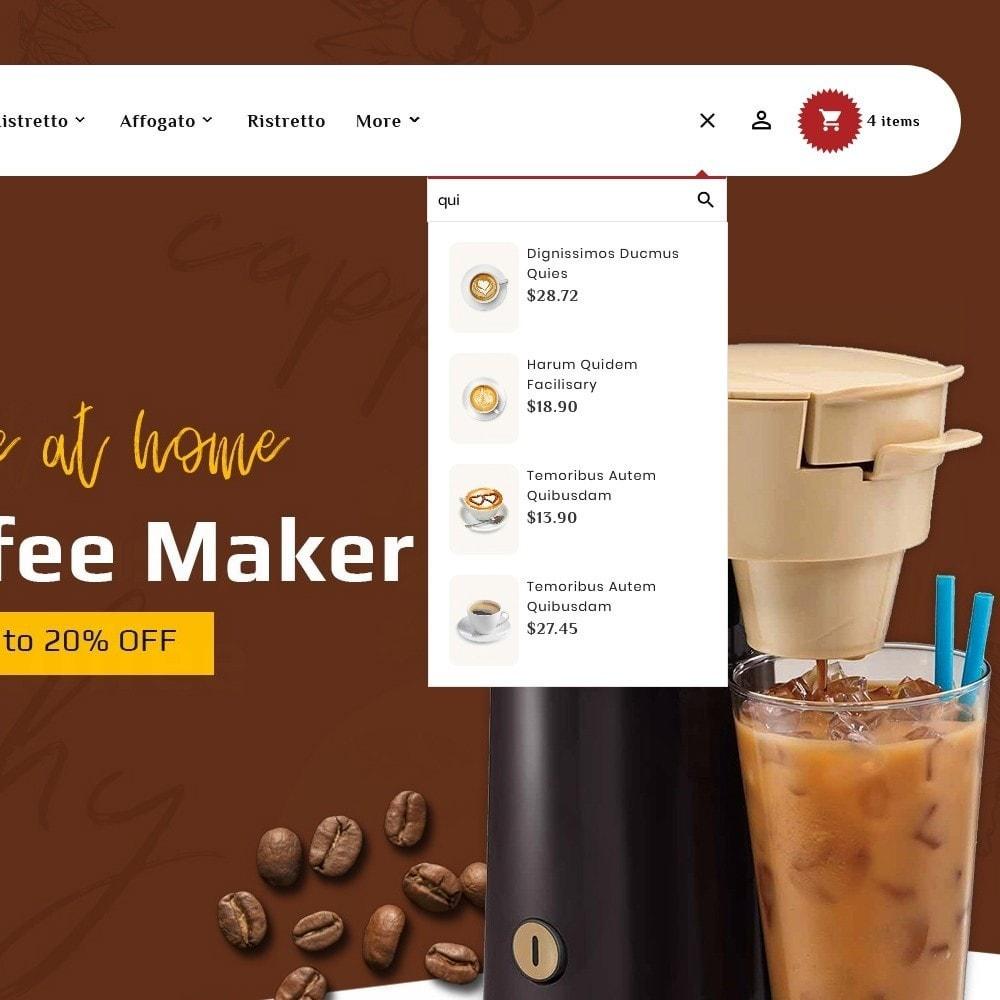 theme - Getränke & Tabak - Coffee Brew - Sweets & Dairy Drinks - 10