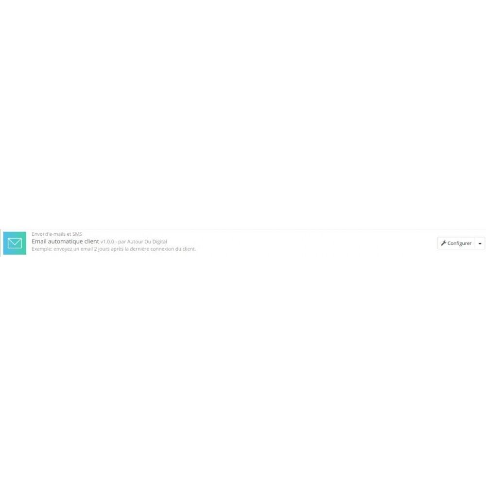 module - E-mails & Notifications - Envoi d'email automatique client - 3