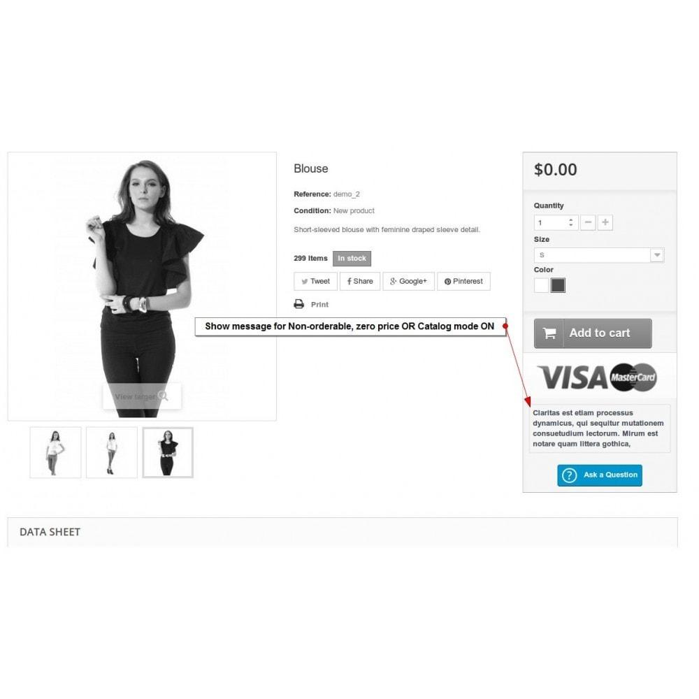 module - Formulário de contato & Pesquisas - Consulta do produto, cotação do produto - 7