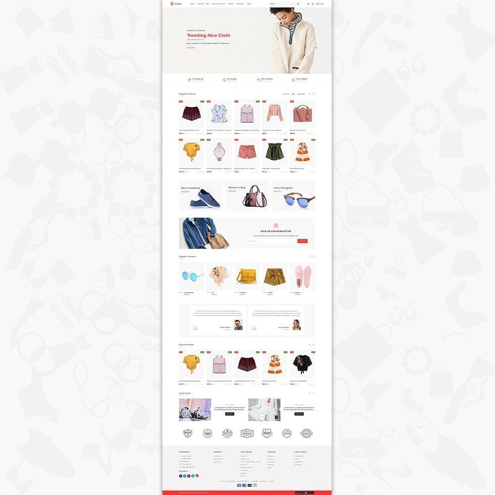 theme - Fashion & Shoes - Macazo - The Fashion Store - 2