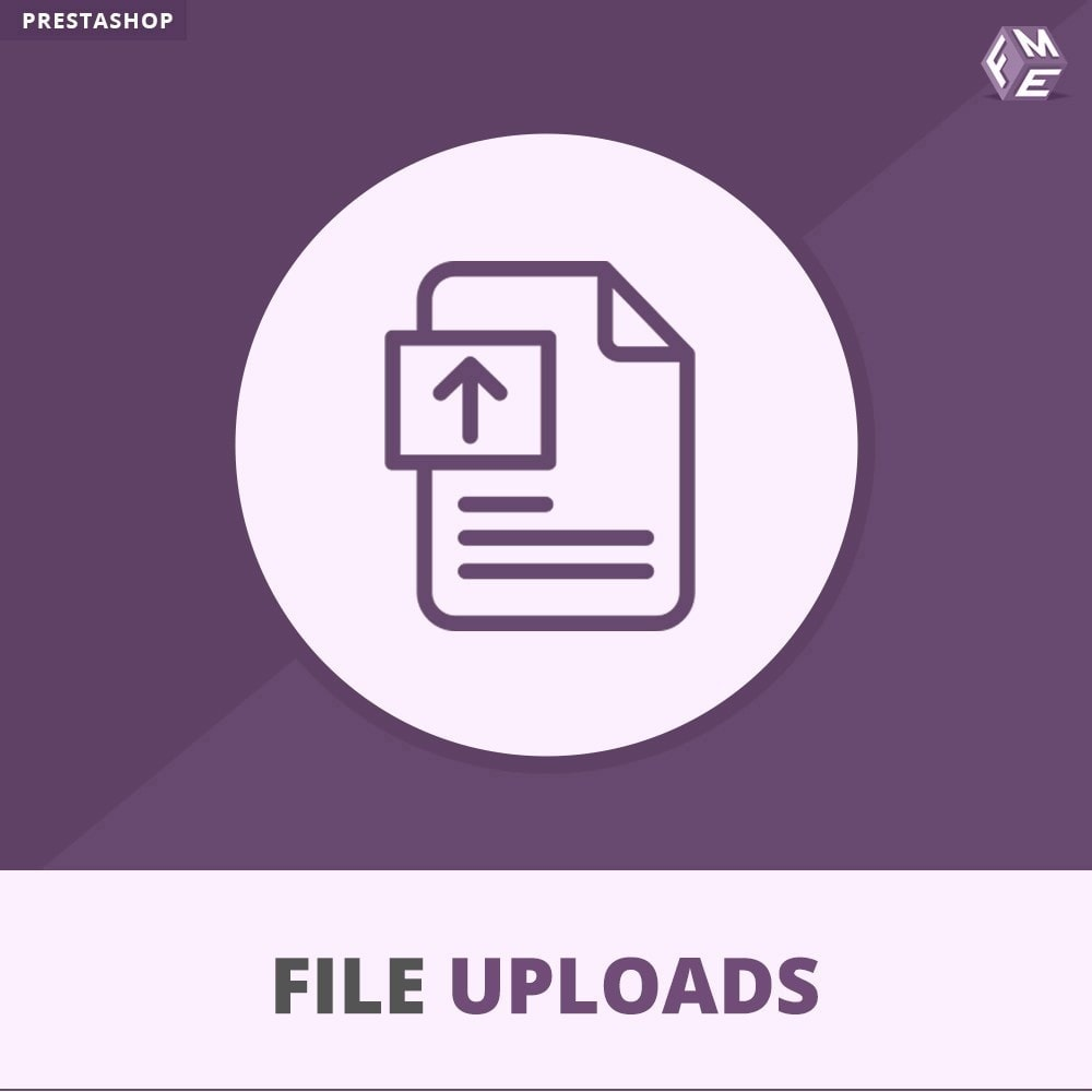 module - Altre informazioni & Product Tab - File Upload by Customer from Product, Cart, Checkout - 1