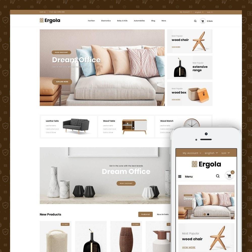 theme - Maison & Jardin - Ergola - Online Furniture Store - 1
