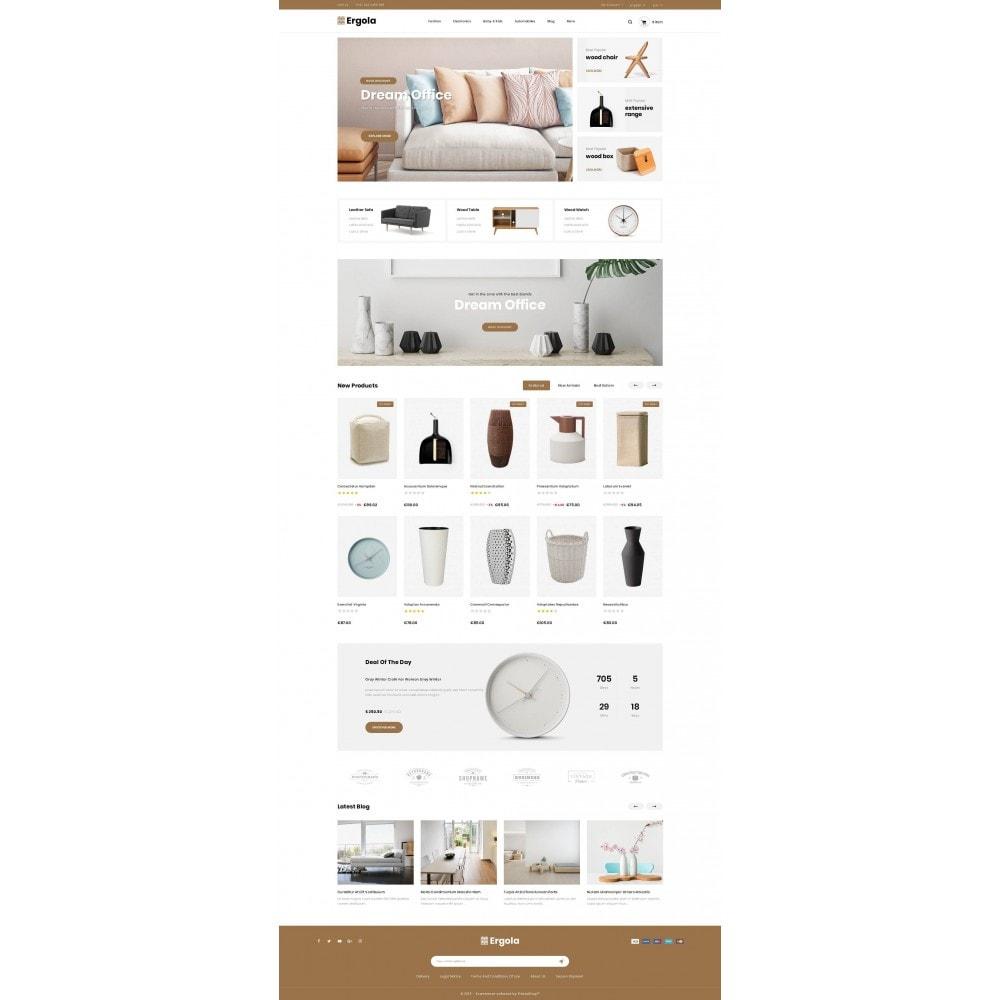 theme - Maison & Jardin - Ergola - Online Furniture Store - 2
