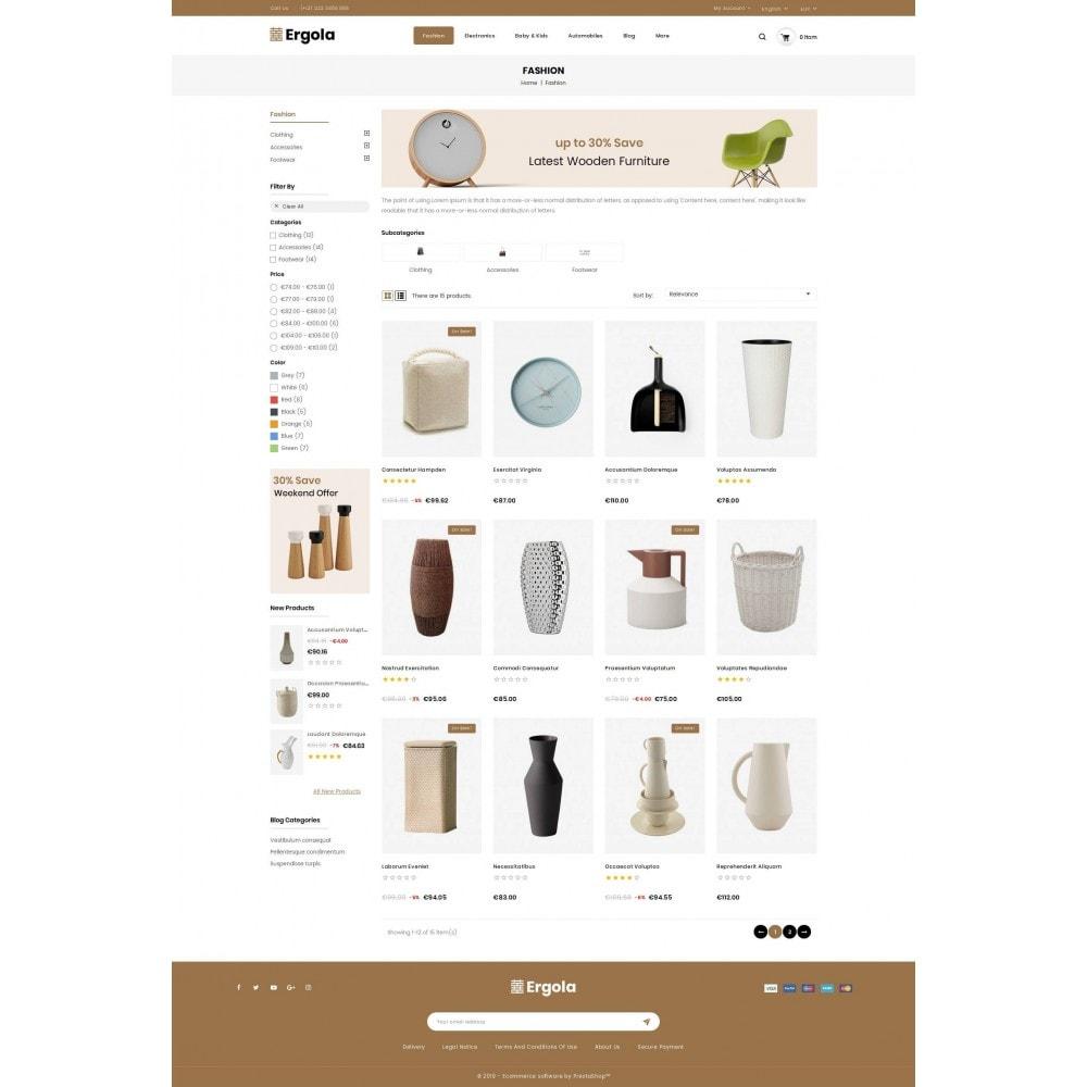 theme - Maison & Jardin - Ergola - Online Furniture Store - 3