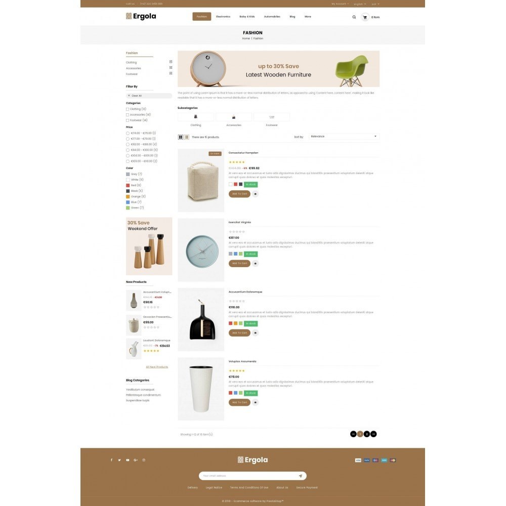 theme - Maison & Jardin - Ergola - Online Furniture Store - 4