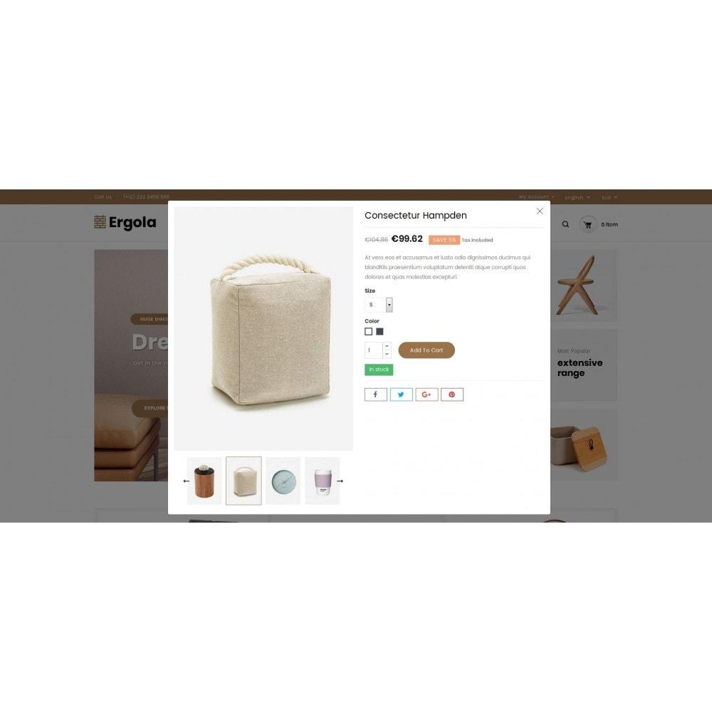 theme - Maison & Jardin - Ergola - Online Furniture Store - 8