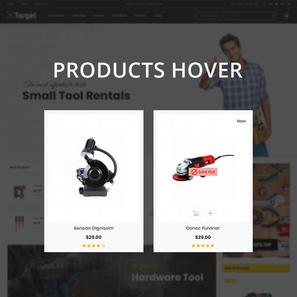 theme - Auto & Moto - Target - Le magasin d'outils - 11