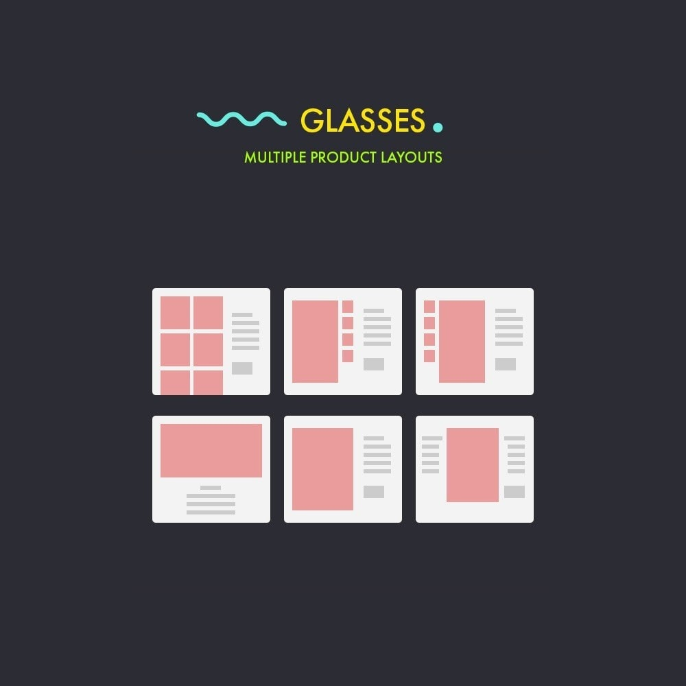 theme - Fashion & Shoes - Glasses - Fashion Store - 4