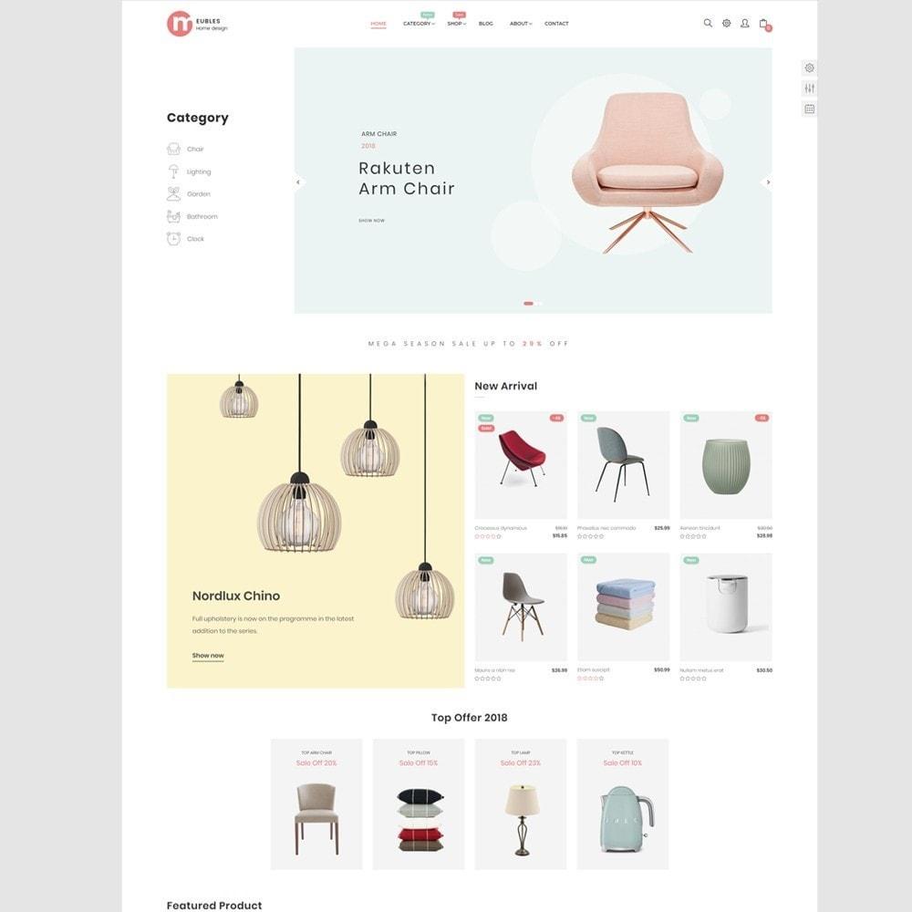 theme - Home & Garden - Meubles - Furniture Stores & Home Decor Trends 2019 - 2