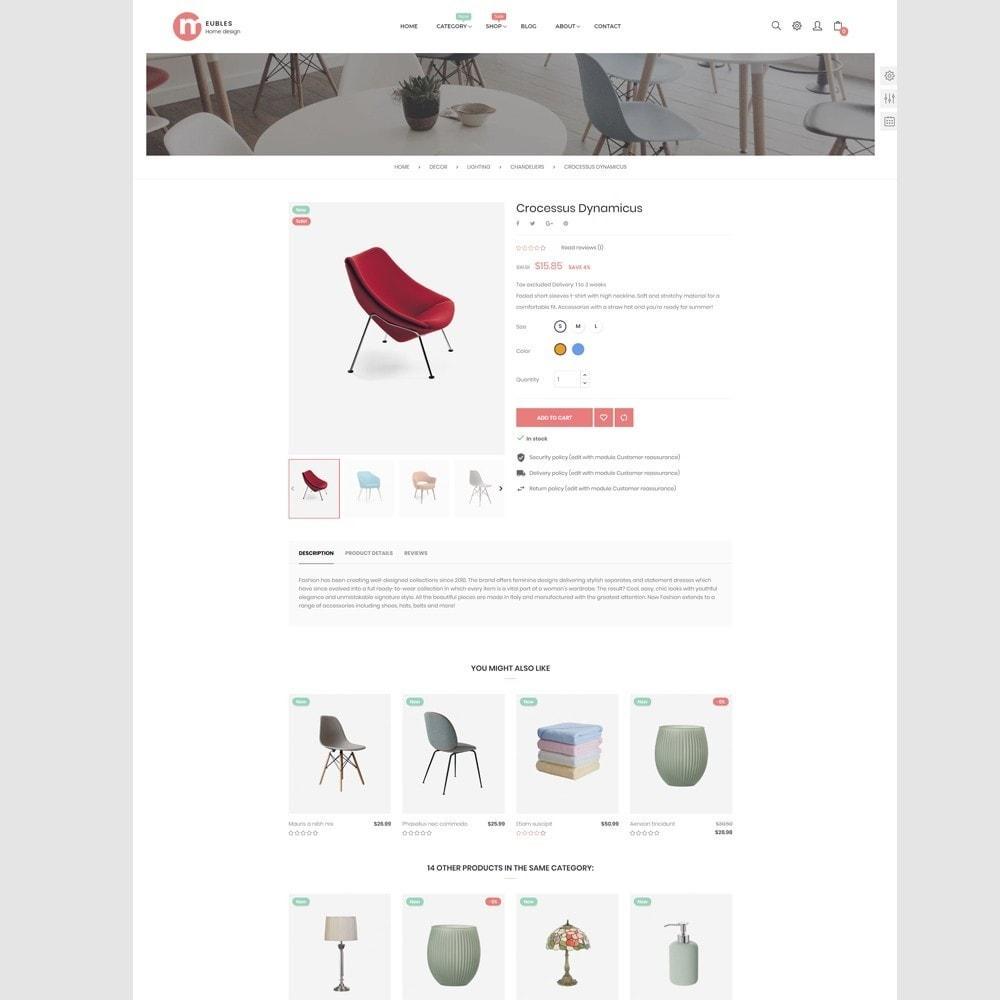 theme - Home & Garden - Meubles - Furniture Stores & Home Decor Trends 2019 - 7