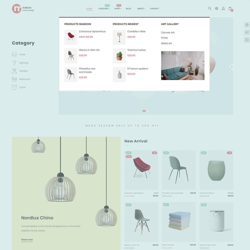 theme - Home & Garden - Meubles - Furniture Stores & Home Decor Trends 2019 - 11