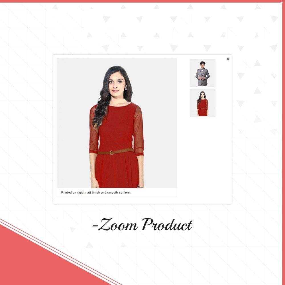 theme - Fashion & Shoes - Blite - Fashion Store - 6