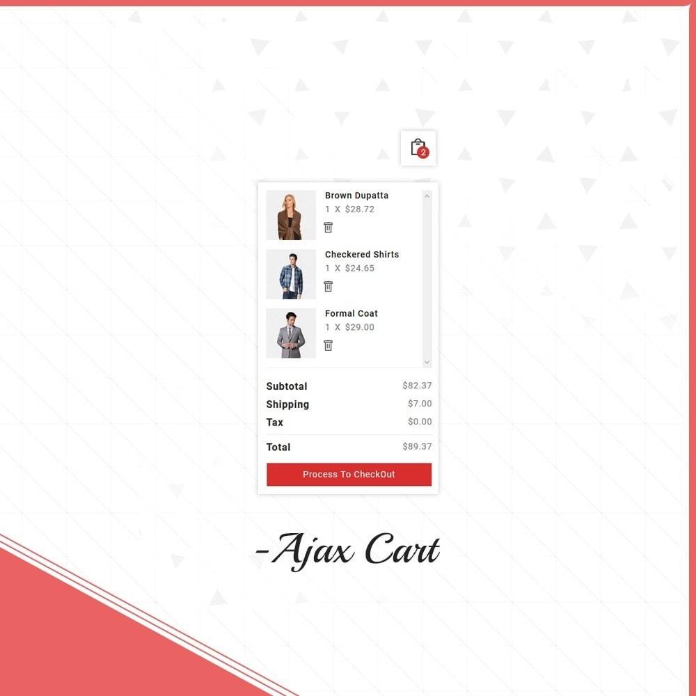 theme - Fashion & Shoes - Blite - Fashion Store - 7