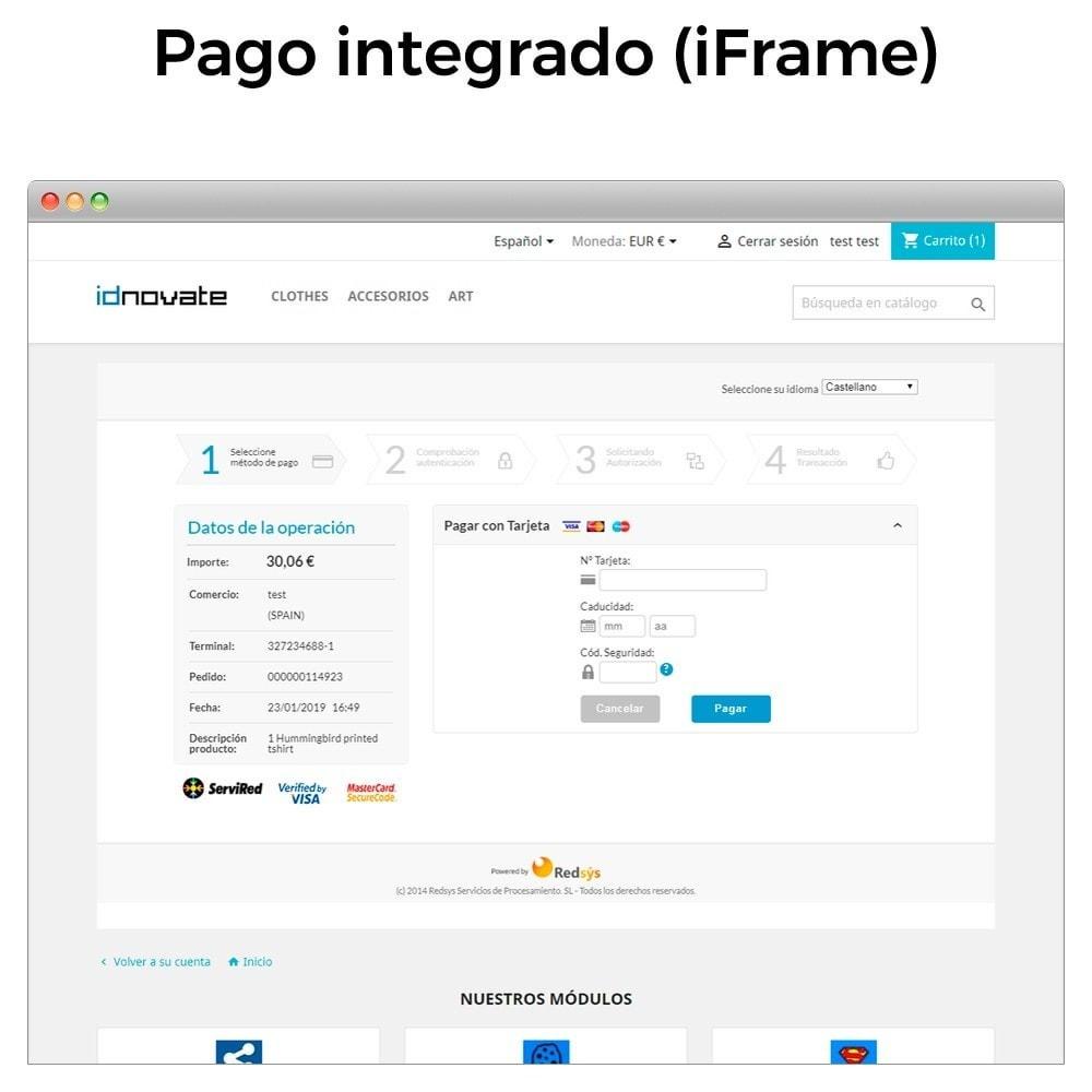 module - Pago con Tarjeta o Carteras digitales - Pago con tarjeta Banco Sabadell (Redsys) - 14