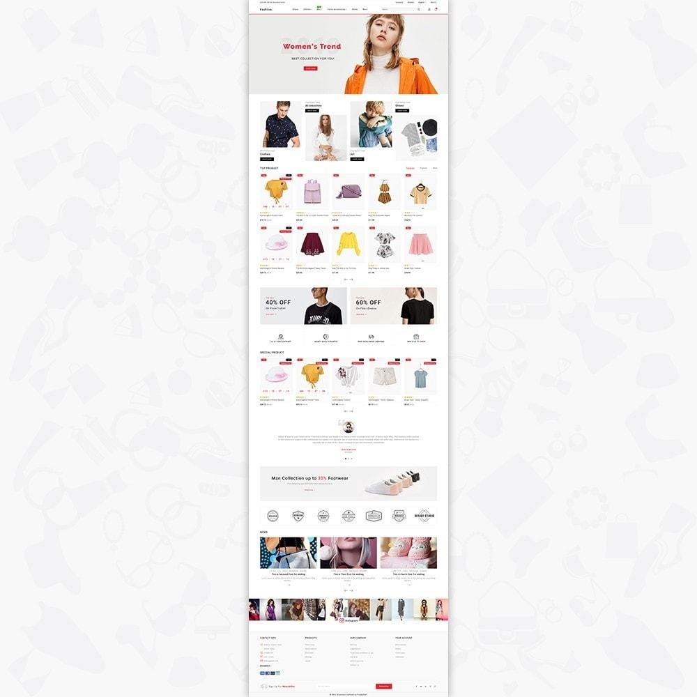 theme - Mode & Schuhe - Fashivo - The Fashion Store - 2