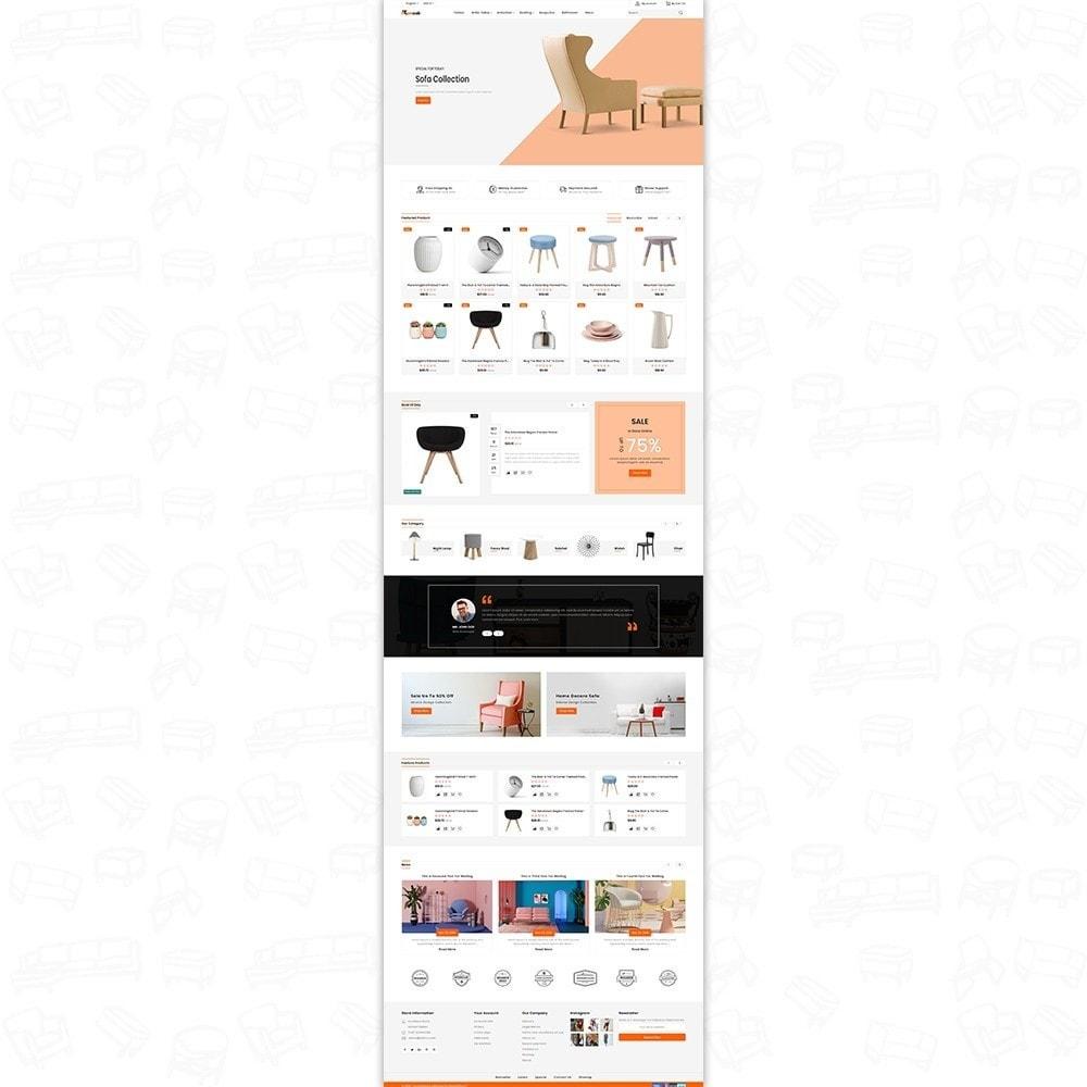 theme - Casa & Giardino - Renook - The Furniture Store - 2