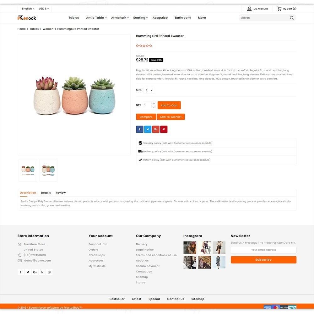 theme - Maison & Jardin - Renook - The Furniture Store - 5