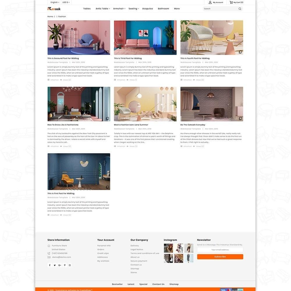 theme - Maison & Jardin - Renook - The Furniture Store - 6