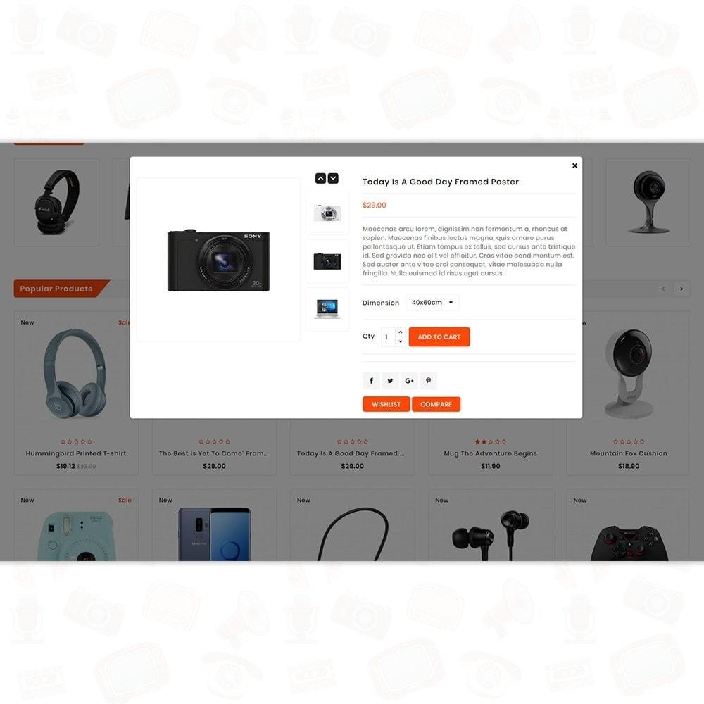 theme - Electronique & High Tech - Astrona - The Electronics Store - 7