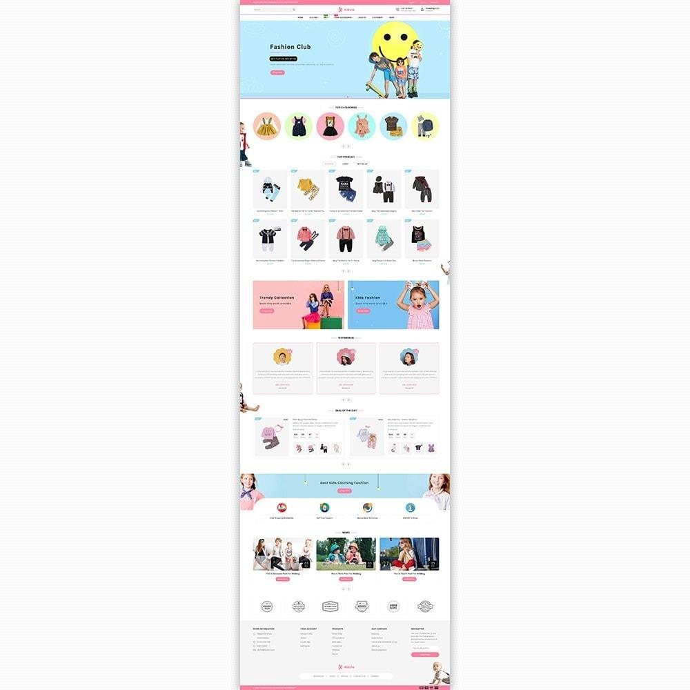 theme - Kinder & Spielzeug - Kidzia - The Best Kids Store - 2