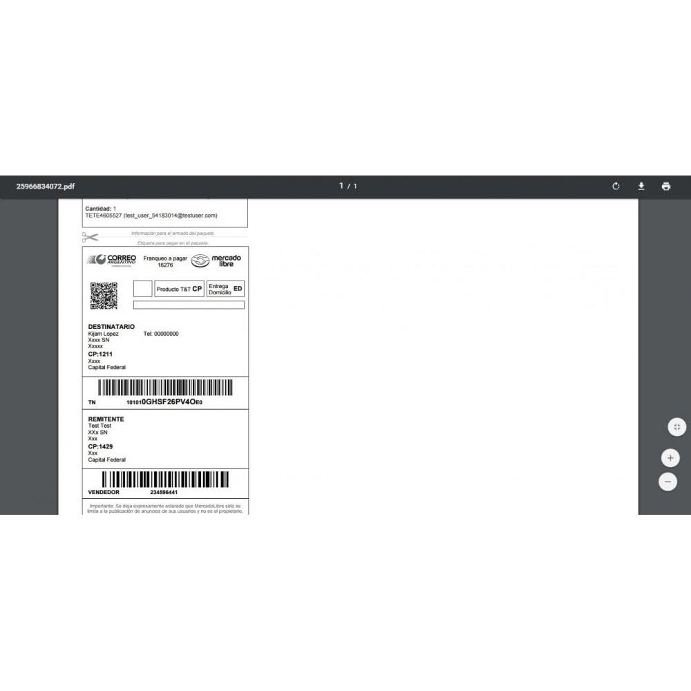 module - Pago con Tarjeta o Carteras digitales - MercadoPago Tools Pro - 15