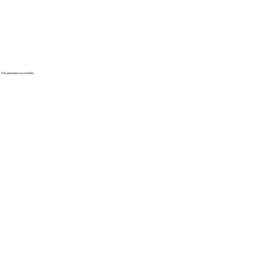 module - Data Import & Export - Facebook Catalog - 2