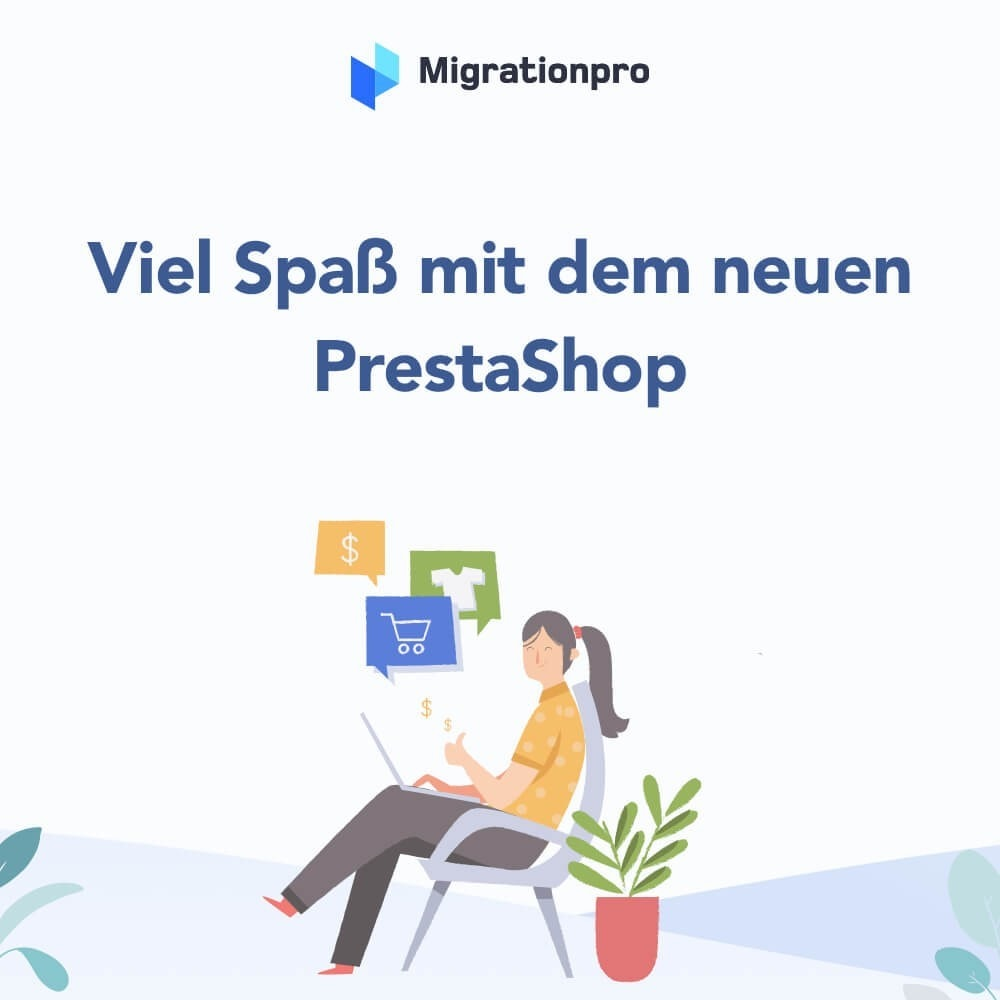 module - Datenmigration & Backup - MigrationPro: Prestashop Upgrade und Migrationstool - 10