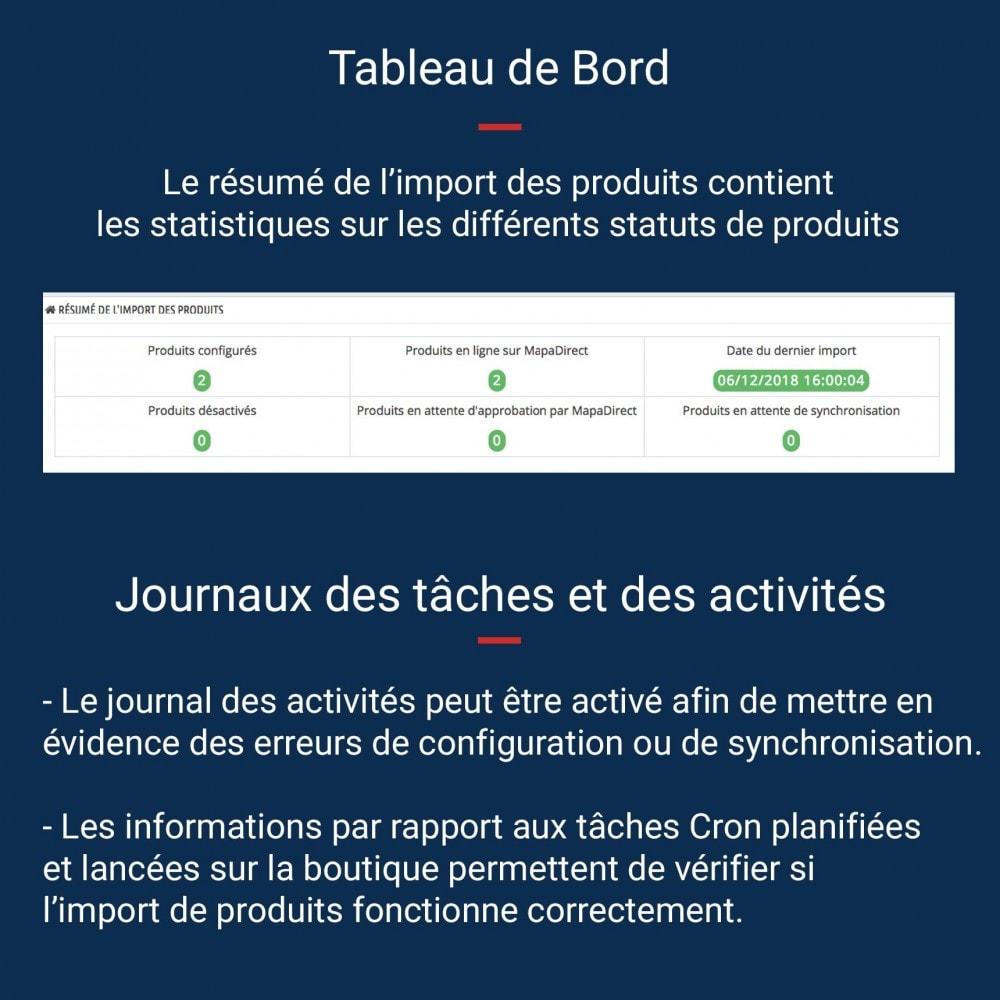 module - Marketplaces - MAPAdirect : la seule marketplace dédiée aux acheteurs publics en France - 8