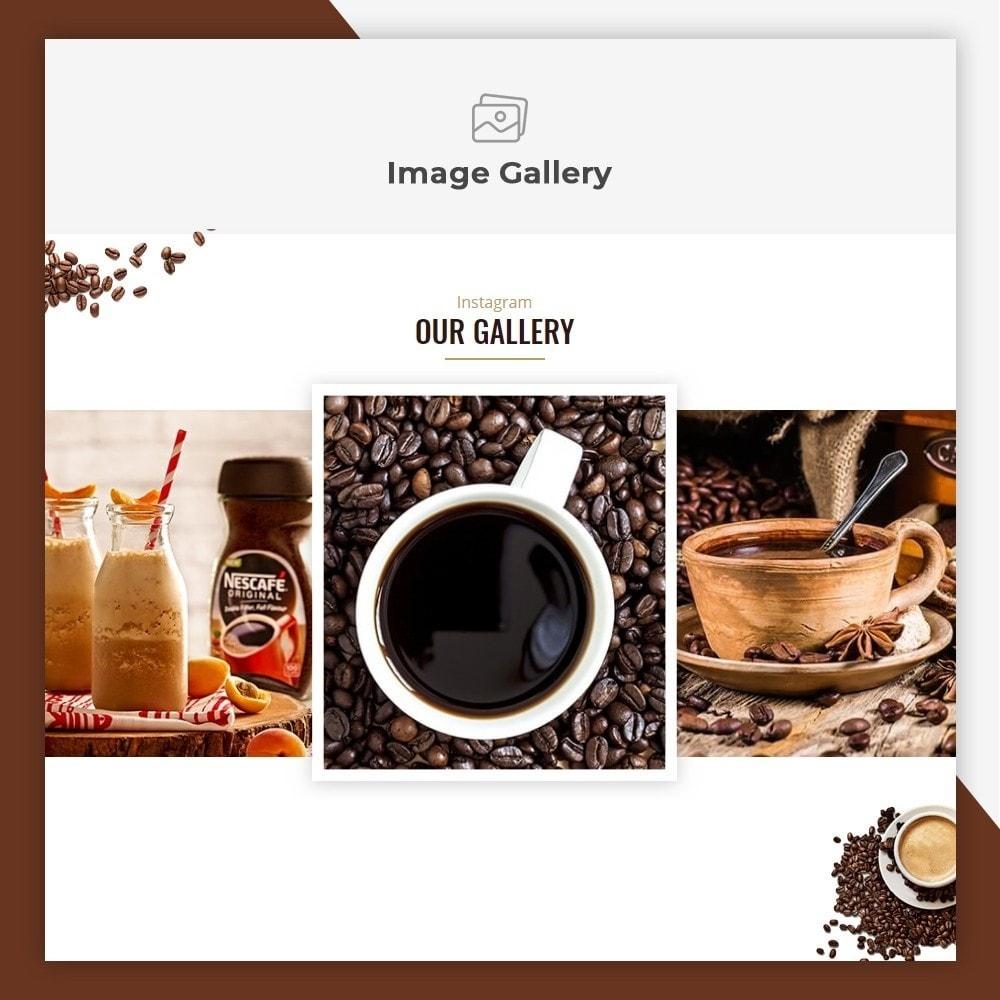 theme - Alimentos & Restaurantes - Brewistor - Coffee Store - 9