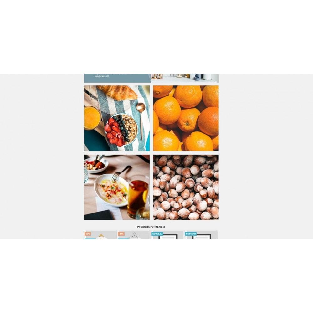 module - Personnalisation de Page - Configuration de page d'accueil-Gestionnaire de layouts - 3