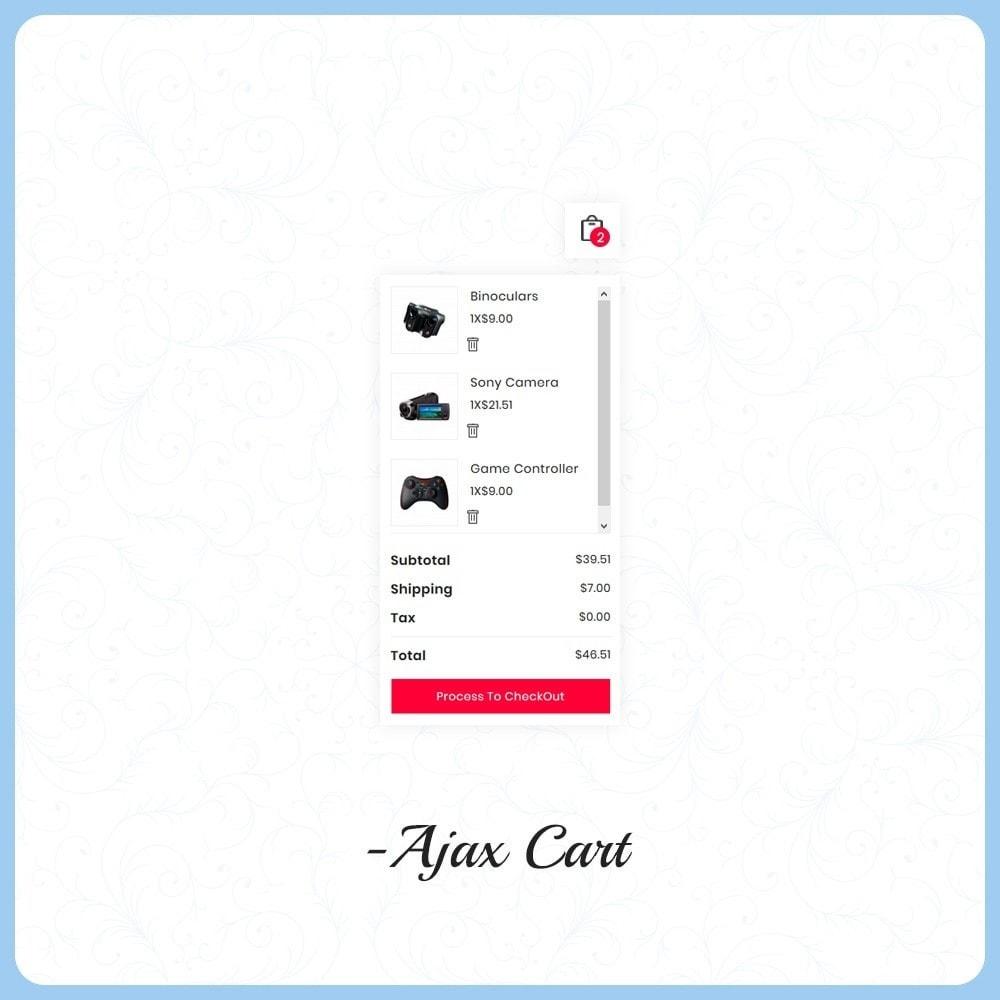 theme - Electronics & Computers - Fitbit Electronics Store - 7